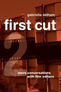 First Cut 2 by Gabriella Oldham