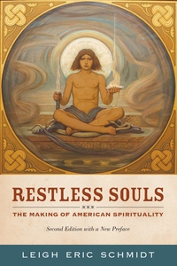 Restless Souls by Leigh Eric Schmidt