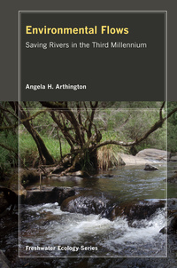 Environmental Flows by Angela Arthington