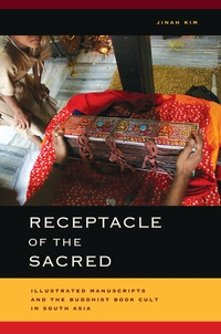 Receptacle of the Sacred by Jinah Kim
