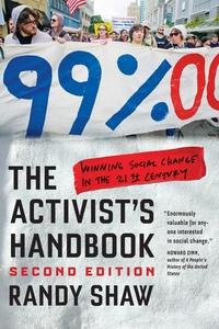 The Activist's Handbook by Randy Shaw