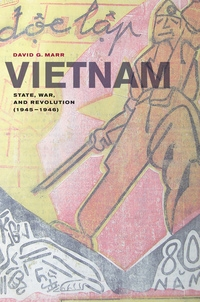 Vietnam by David G. Marr
