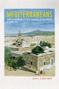 Mediterraneans by Julia A. Clancy-Smith