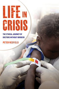 Life in Crisis by Peter Redfield