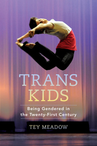 Trans Kids by Tey Meadow