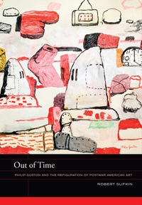 Out of Time by Robert Slifkin