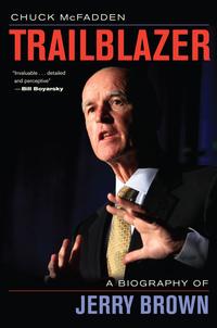 Trailblazer by Chuck McFadden