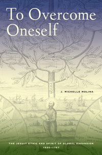 To Overcome Oneself by J. Michelle Molina