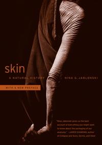 Skin by Nina G. Jablonski