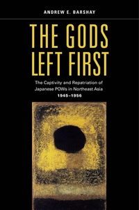 The Gods Left First by Andrew E. Barshay