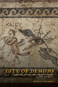 City of Demons by Dayna S. Kalleres