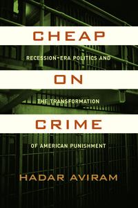 Cheap on Crime by Hadar Aviram