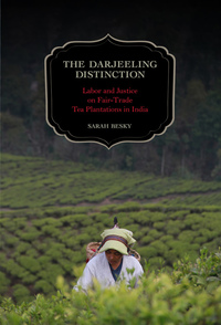 The Darjeeling Distinction by Sarah Besky
