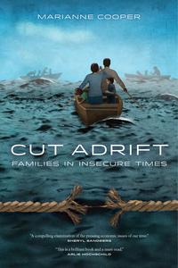 Cut Adrift by Marianne Cooper