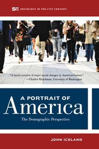 A Portrait of America John Iceland