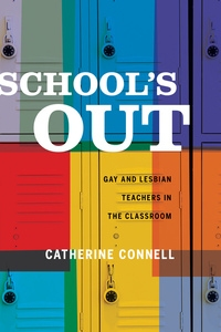 School's Out by Catherine Connell