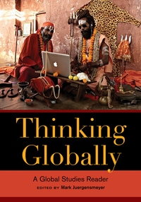 Thinking Globally by Mark Juergensmeyer