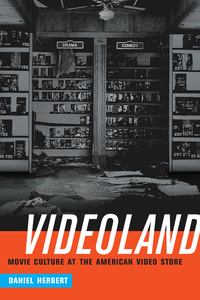 Videoland by Daniel Herbert