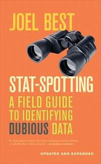 Stat-Spotting by Joel Best