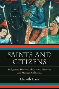 Saints and Citizens by Lisbeth Haas