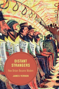 Distant Strangers by James Vernon