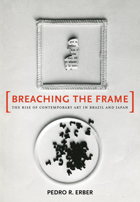 Breaching the Frame by Pedro R. Erber