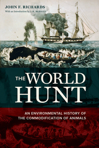 The World Hunt by John F. Richards