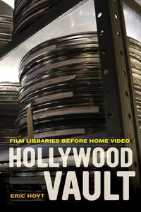 Hollywood Vault by Eric Hoyt