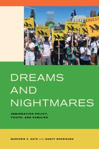 Dreams and Nightmares by Marjorie S. Zatz, Nancy Rodriguez