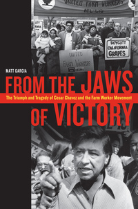 From the Jaws of Victory by Matthew Garcia