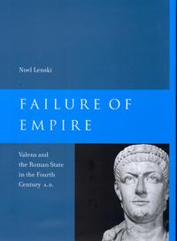 Failure of Empire by Noel Lenski