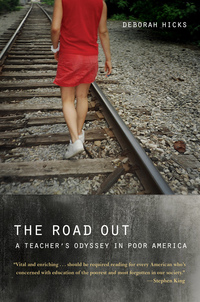 The Road Out by Deborah Hicks