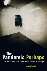 The Pandemic Perhaps by Carlo Caduff