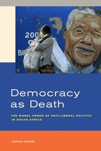 Democracy as Death by Jason Hickel