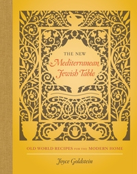 The New Mediterranean Jewish Table by Joyce Goldstein