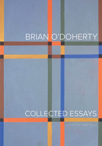 Brian O'Doherty by Brian O'Doherty