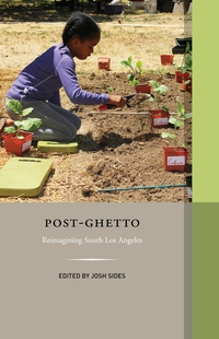 Post-Ghetto by Josh Sides