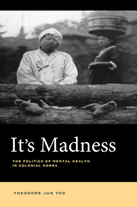 It's Madness by Theodore Jun Yoo