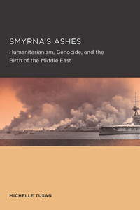 Smyrna's Ashes by Michelle Tusan