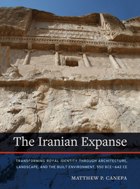 The Iranian Expanse by Matthew P. Canepa