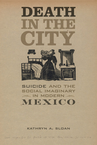 Death in the City by Kathryn A. Sloan