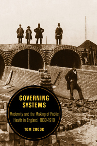 Governing Systems by Tom Crook