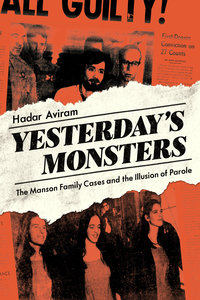 Yesterday's Monsters by Hadar Aviram