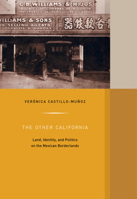 The Other California by Verónica Castillo-Muñoz