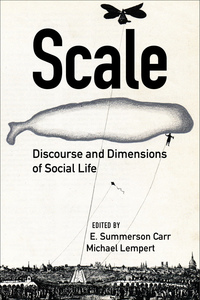 Scale by E. Summerson Carr, Michael Lempert