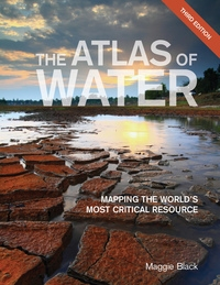 The Atlas of Water by Maggie Black