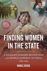 Finding Women in the State by Zheng Wang