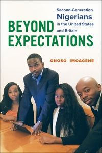 Beyond Expectations by Onoso Imoagene