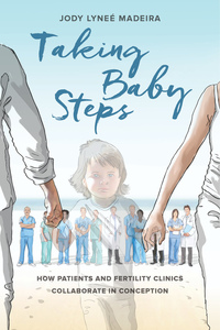 Taking Baby Steps by Jody Lyneé Madeira