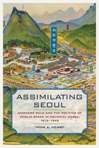 Assimilating Seoul by Todd A. Henry